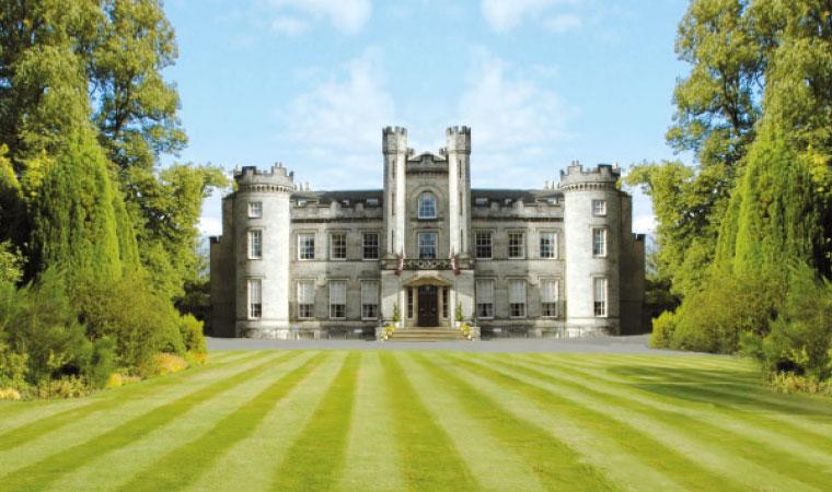 Airth Castle Hotel & Spa