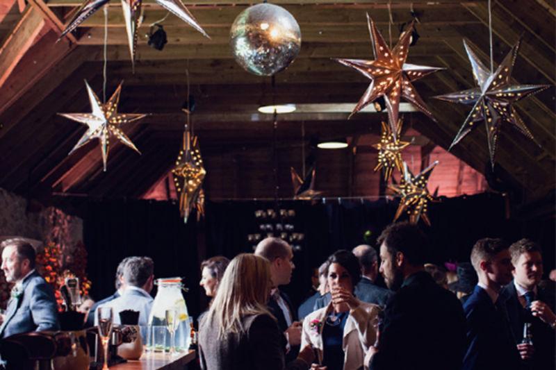 Bespoke Bars