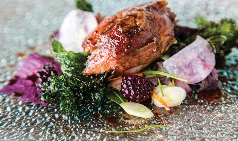 Bespoke Catering & Events
