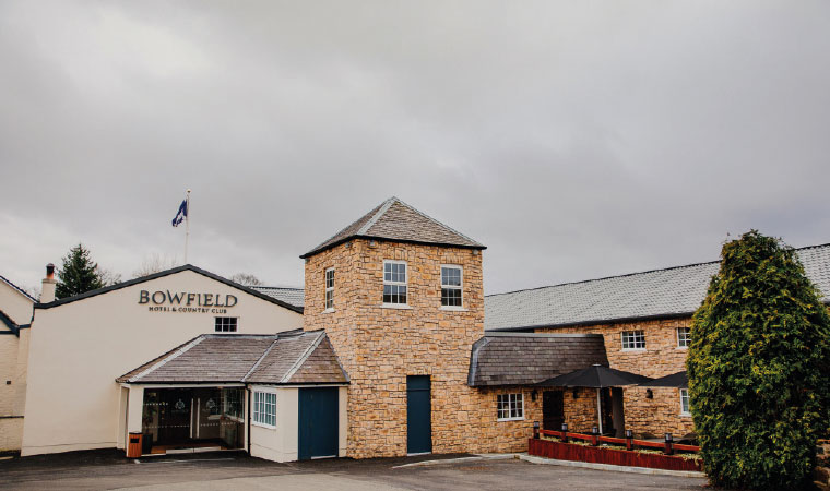 Bowfield Hotel