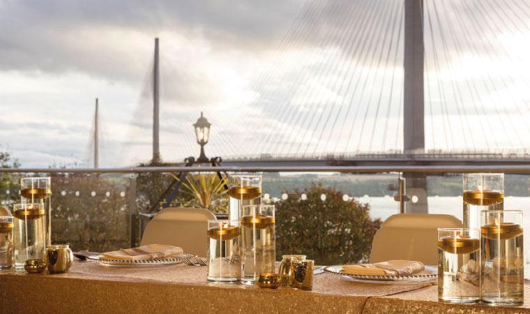 DoubleTree by Hilton Edinburgh Queensferry Crossing