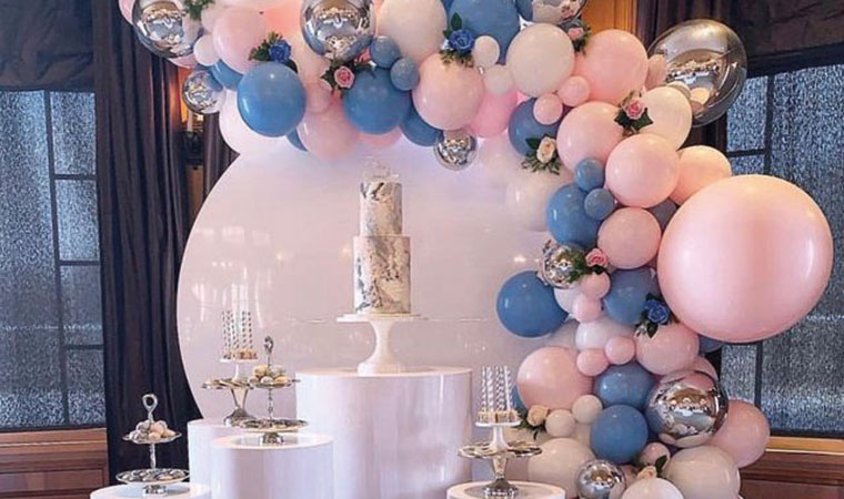 Dreams & Themes Weddings and Events