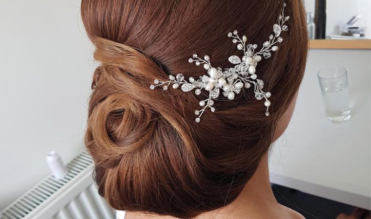 Laura Slaven Freelance Hair Stylist