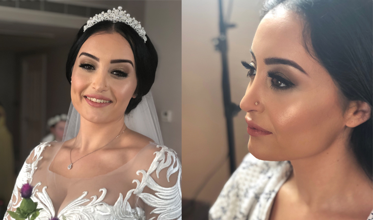 LM Beauty and Makeup Artistry