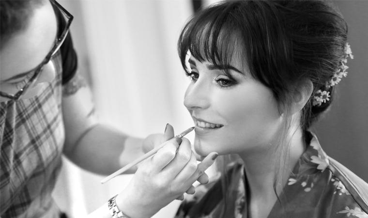 Makeup By Gemma Hughes