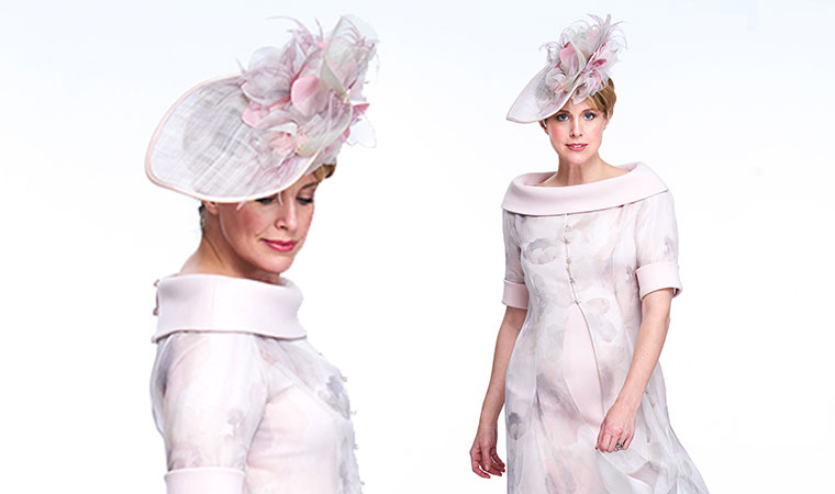 Joyce Young Design Studios occasionwear